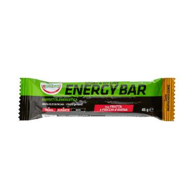 Energy Bar Fruit&Choco Cookie Equilibra<sup>®</sup>  - Barretta- 45 g